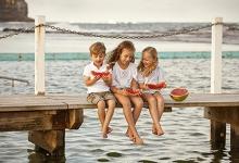 children's photography northern beaches