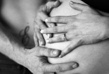 pregnancy photography sydney