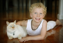 pet photography northern beaches